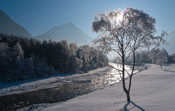 Winter im Hotel Alpenblick