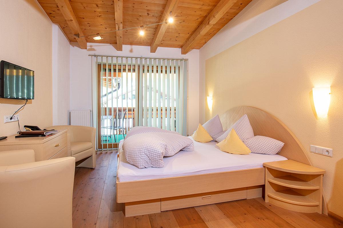 Suite Hotel Alpenblick Huben